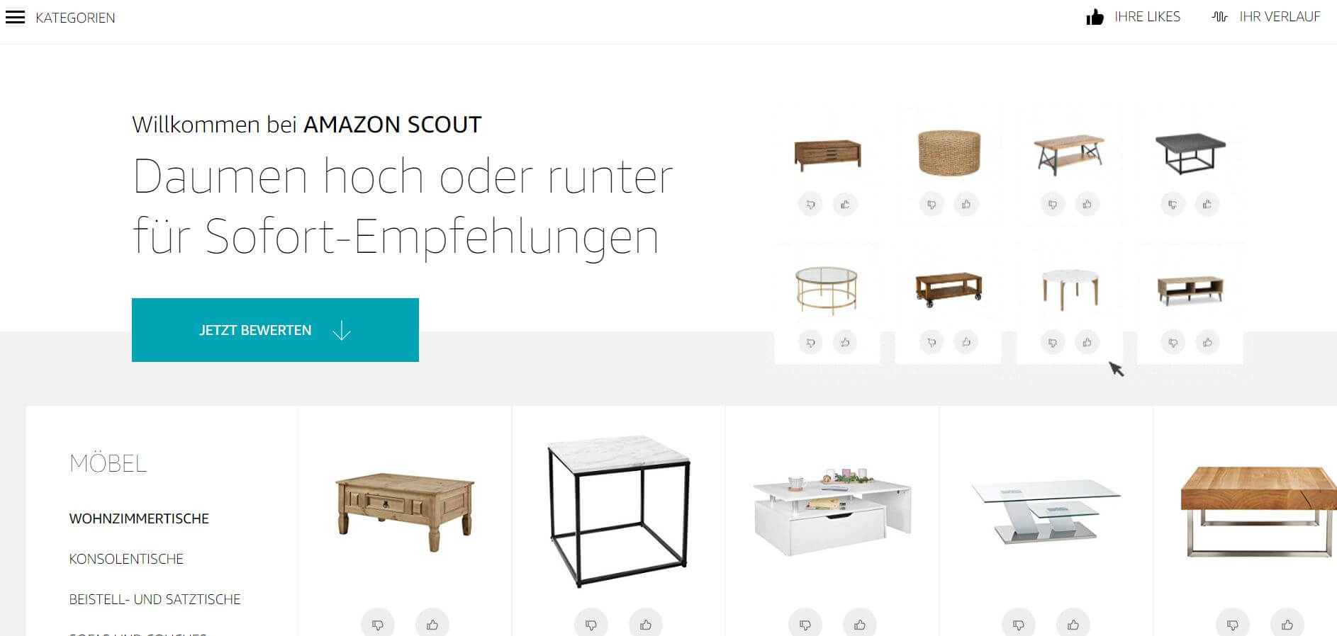 Amazon Scout