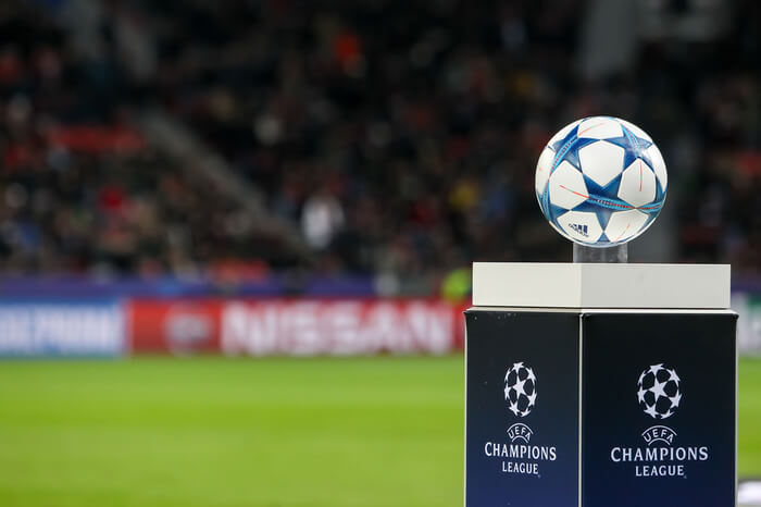 Amazon überträgt ab 2021 die Champions League | Amazon ...