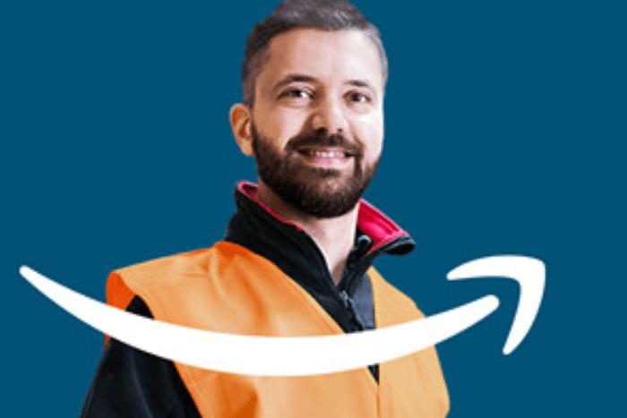 Startschuss Fur Amazon In Frankenthal Wir Stellen Ein 9