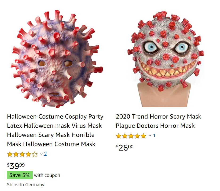 Sceenshot Amazon.com