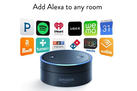 18 monate mit amazon echo shut up alexa amazon. Black Bedroom Furniture Sets. Home Design Ideas