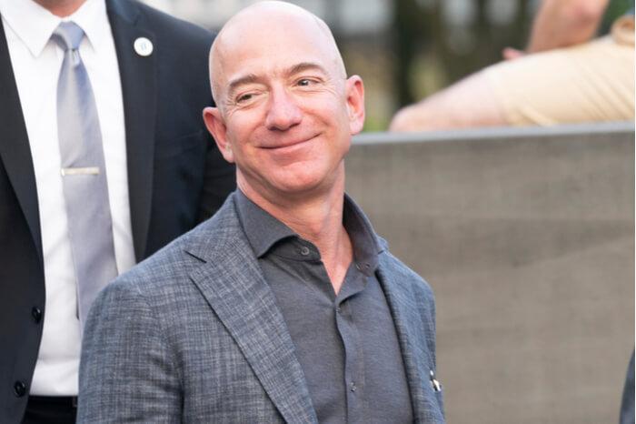Brief An Die Aktionare So Will Jeff Bezos Die Coronakrise Bekampfen Amazon Watchblog
