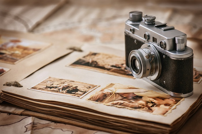 what is prime photos family vault