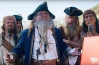 Amazon Werbevideo zum Treasure Truck, Screenshot © Amazon
