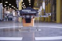 Amazon Prime Air Drohne