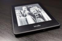 Amazon: Kindle E-Book-Reader