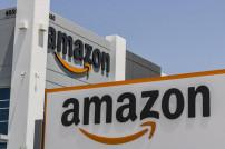 Amazon-Schilder