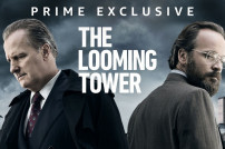 The Looming Tower Filmposter