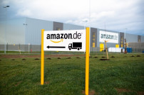 Amazon Zentrum