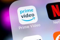 Prime Video App-Icon