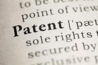 Patent-Eintrag