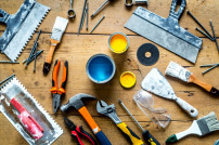 Renovierungswerkzeug