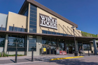Filiale von Whole Foods
