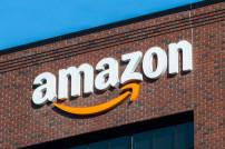 Schriftzug Amazon