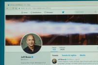 Jeff Bezos Twitter