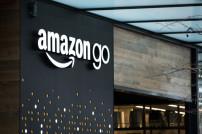 Amazon Go Läden
