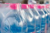 Sixpack Wasser
