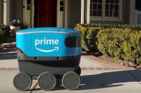 Scout: Lieferroboter von Amazon