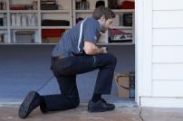 Amazon Key Garage