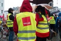Verdi-Streik