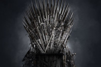 Thron von Game of Thrones
