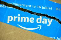 Amazon Prime Paketband