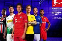 Bundesliga-Spieler