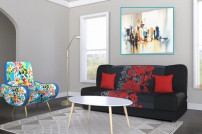 Amazon Showroom Möbel