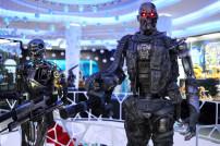 Terminator Killerroboter