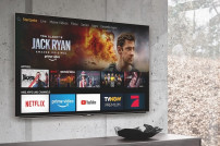 Grundig OLED Fire TV Edition