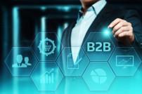 Hand und B2B