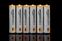 Amazon-Batterien