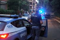 Polizei Italien