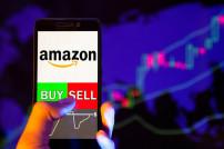 Amazon Aktie