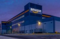 Amazon Standort