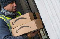 Amazon Mitarbeiter