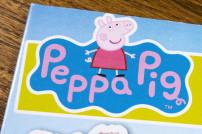 Peppa Wutz