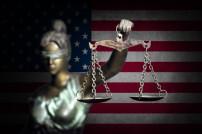 USA Justiz