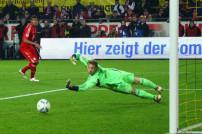 Bayern-Spiel
