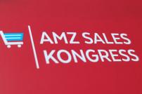 Bild des Amazon Sales Kongress Logos