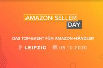 Überblicksbild zum Amazon Seller Day 2020