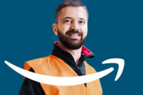 Mitarbeiter Amazon