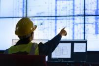 Kontrolle von Industrieanlagen