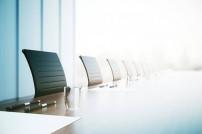 Konferenzraum Verwaltungsrat