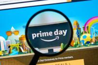 Werbebild für den Amazon Prime Day