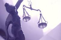 Gericht: Justitia