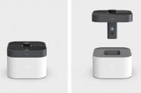 Amazon-Indoor-Drohne