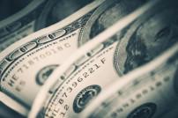 US-Geldscheine