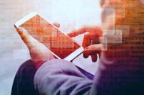 Smartphone und Daten