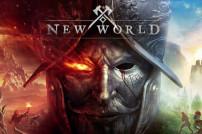 Screenshot aus Amazons neuem Game New World